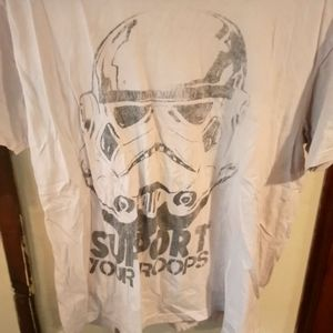 Starwars graphic tee